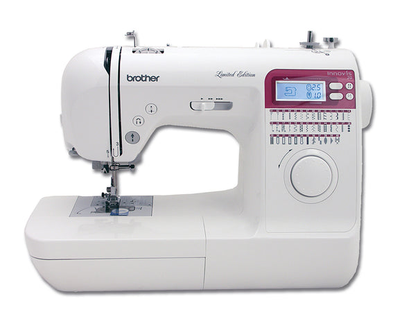 Brother Sewing Machine NV20LE