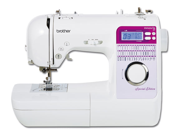 Brother Sewing Machine NV27SE