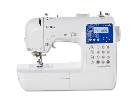 Brother Sewing Machine NV55FE - SALE PRICE