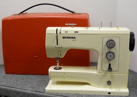 Bernina 830 Sewing Machine Instructions and tips PDF View ...