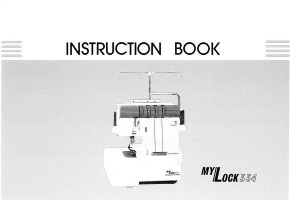 janome new home instruction manuals beccles sewing handycraft rh becclessewing co uk janome mylock 203 manual free Janome MyLock 644D Serger