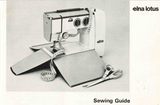 ELNA Lotus TSP Sewing Guide (Download)