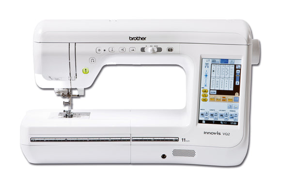 Brother Sewing Machine Innovis VQ2