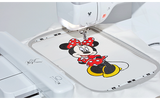 BROTHER Stellaire XJ1 DISNEY Embroidery & Sewing Machine