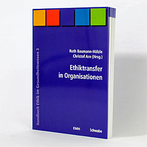 Ethiktransfer in Organisationen