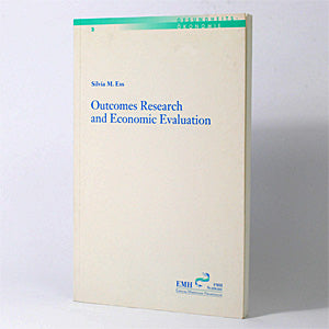 Outcomes Research and Economic Evaluation