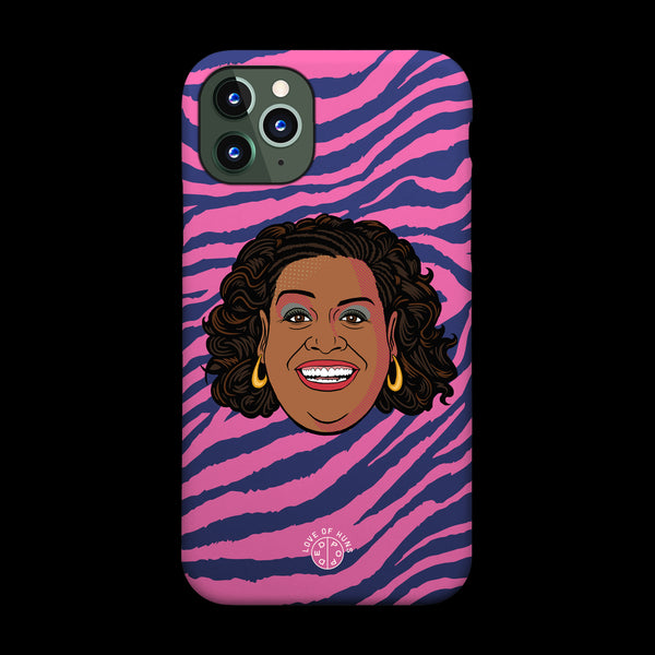 Alison Homage Phone Case