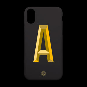 Black Gold Case A