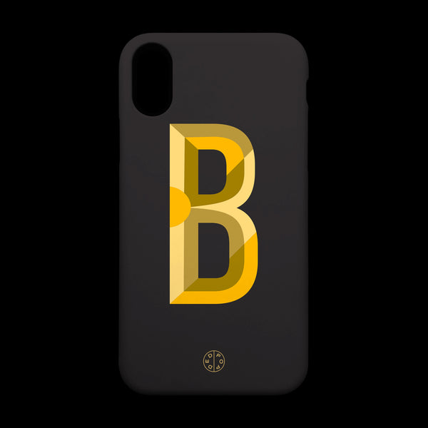 Black Gold Case B