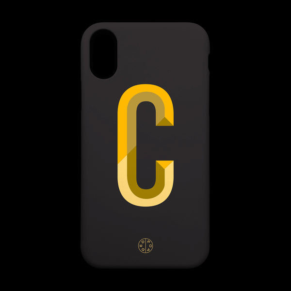 Black Gold Case C