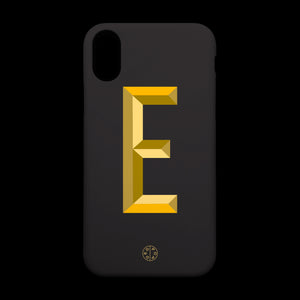 Black Gold Case E
