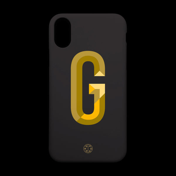 Black Gold Case G