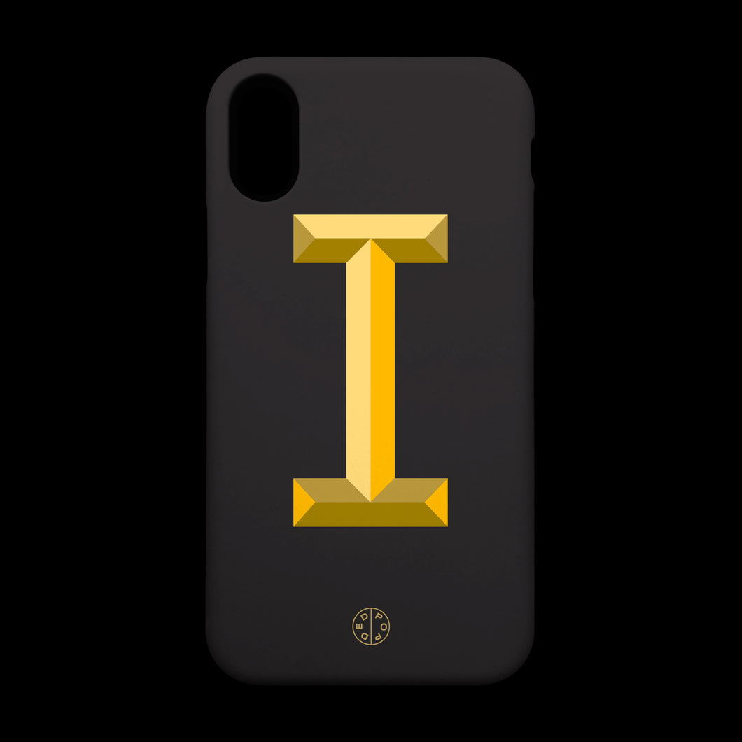 Black Gold Case I
