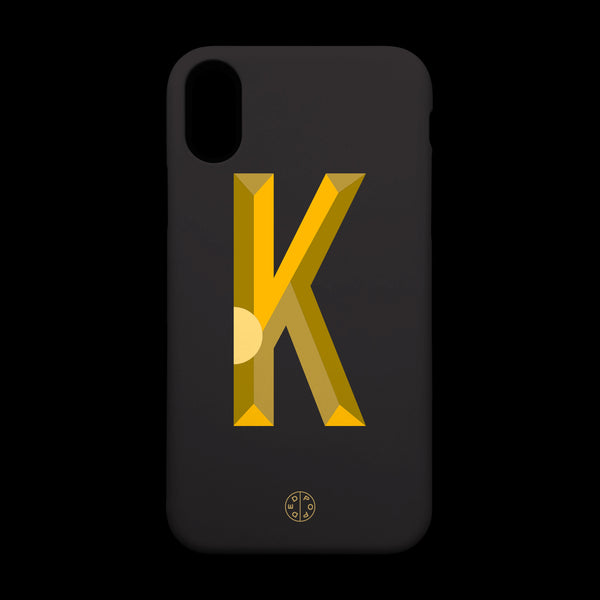 Black Gold Case K