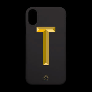 Black Gold Case T