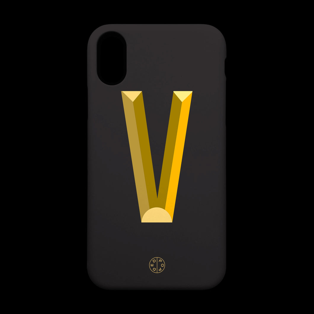 Black Gold Case V