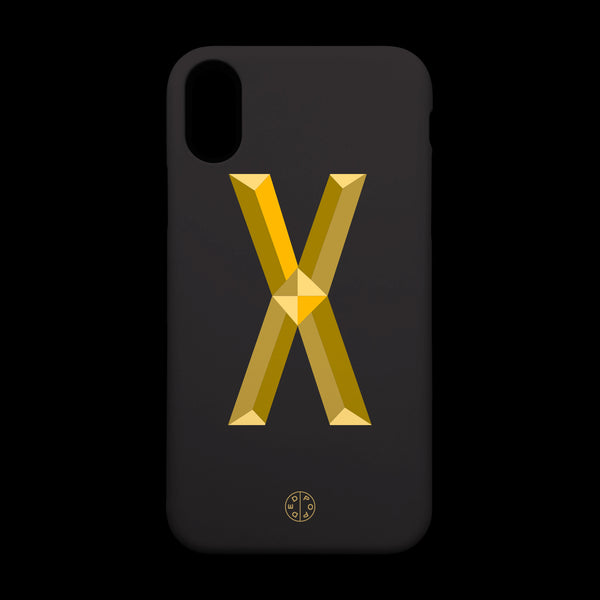 Black Gold Case X
