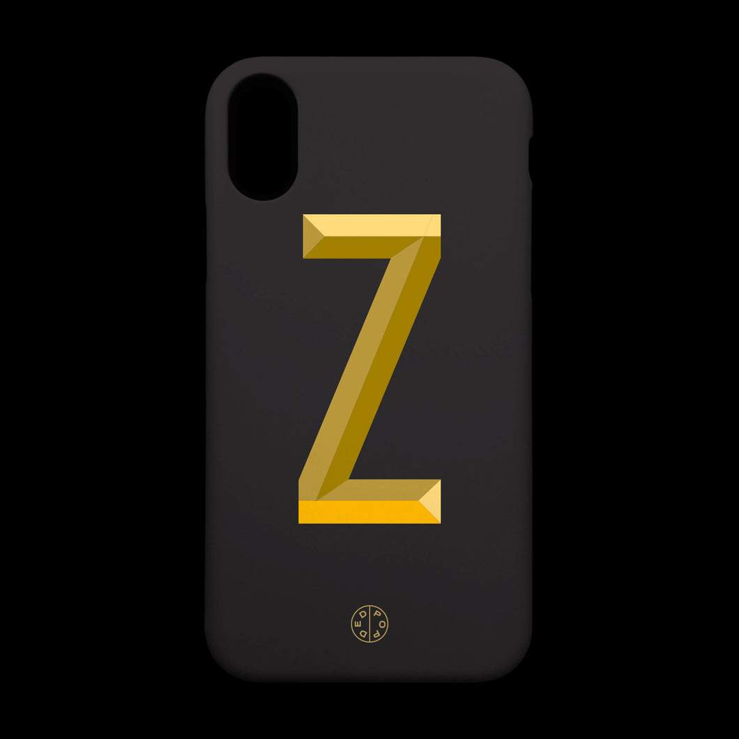 Black Gold Case Z