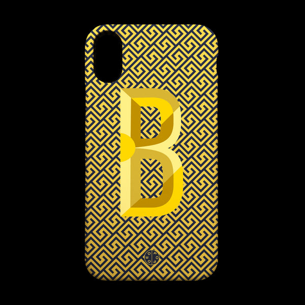 Greek Gold Case B
