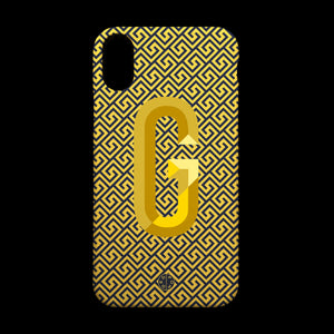 Greek Gold Case G