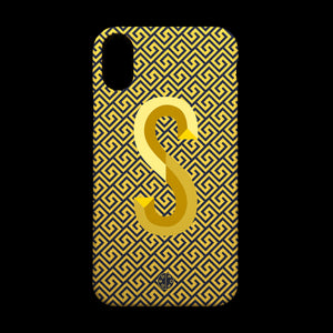 Greek Gold Case S
