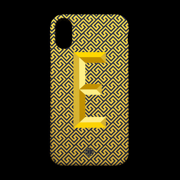 Greek Gold Case E