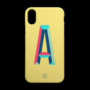 Mellow Yellow Case A
