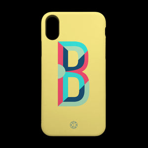 Mellow Yellow Case B