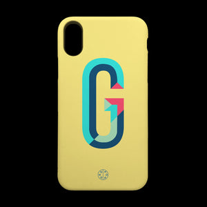 Mellow Yellow Case G