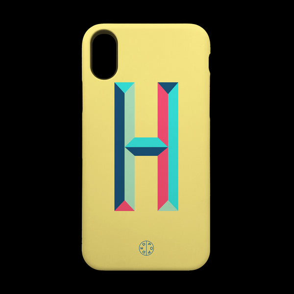 Mellow Yellow Case H