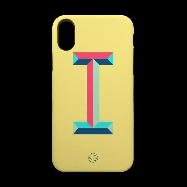 Mellow Yellow Case I