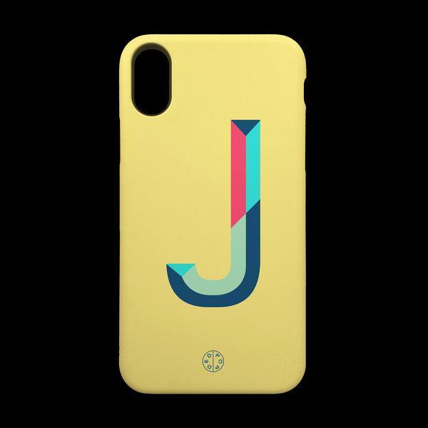Mellow Yellow Case J