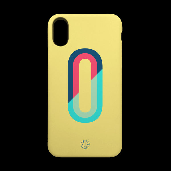 Mellow Yellow Case O