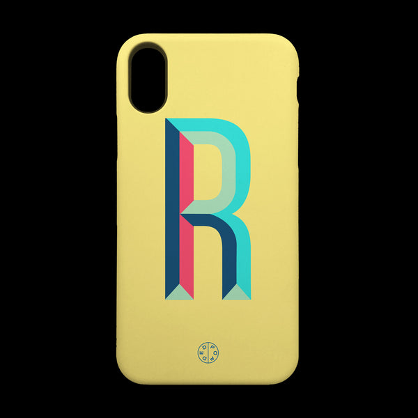 Mellow Yellow Case R