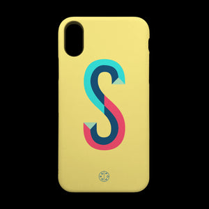 Mellow Yellow Case S