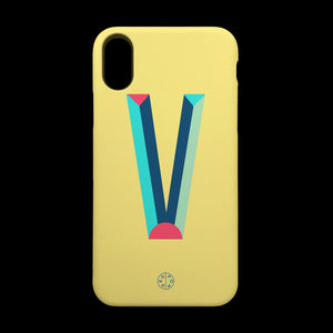Mellow Yellow Case V