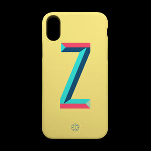 Mellow Yellow Case Z