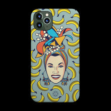 Carmen Homage Phone Case