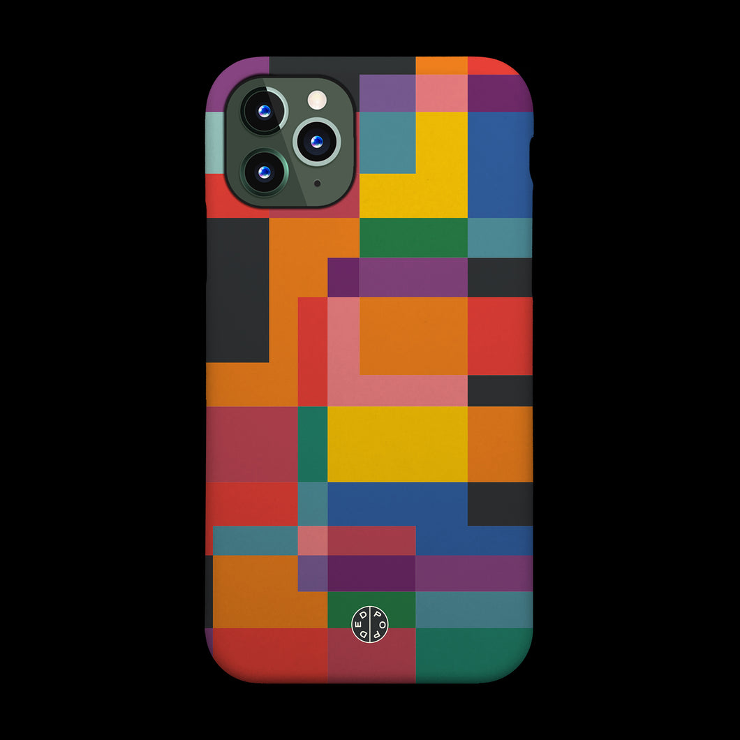 True Colours Case