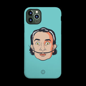 Dali Homage Phone Case