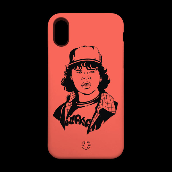 Dustin Homage Phone Case
