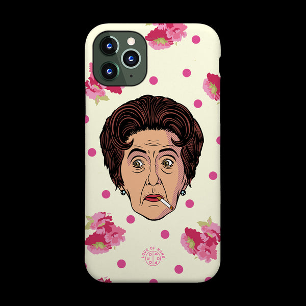 Dot Homage Phone Case