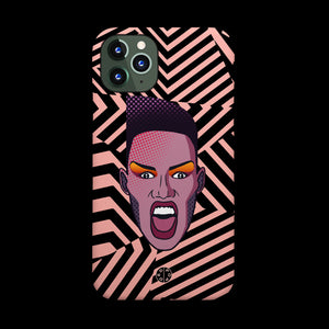 Grace Homage Phone Case