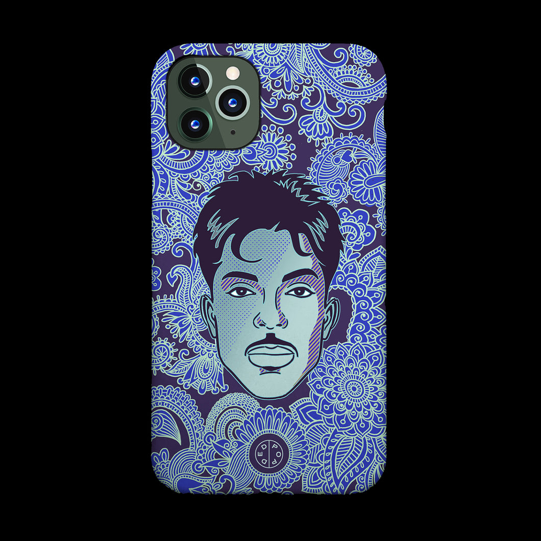 Prince Homage Phone Case
