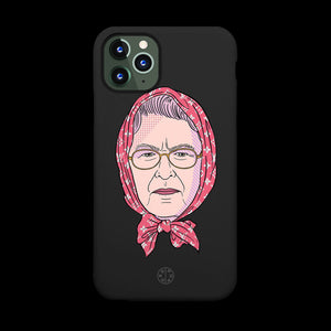 Queen Homage Phone Case