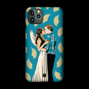 Romeo & Juliet Angel Phone Case