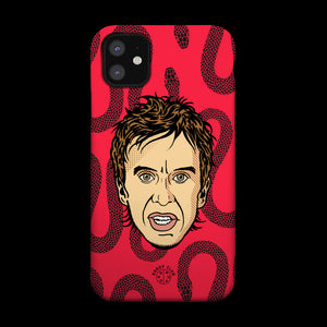 Super Hans Case