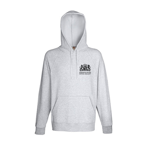 Heather Grey Hoodie (Children's)