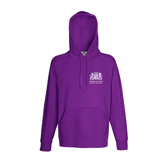 Purple Hoodie (Children's)