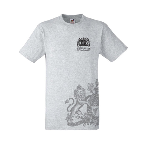 Heather Grey T-Shirt (Children's)